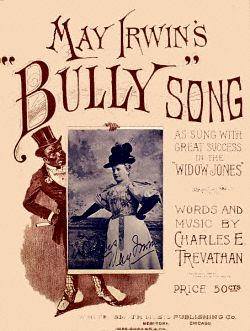 Coon Songs And Racial Stereotypes In American Popular Song