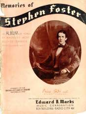 Memories of Stephen Foster