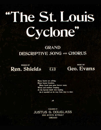 St. Louis Cyclone
