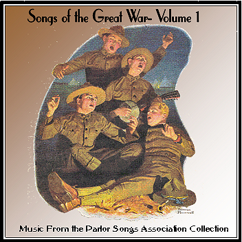 War CD cover